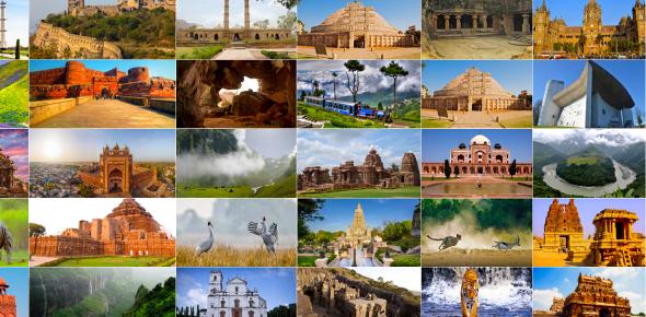 World Heritage Quiz: Trivia Test!