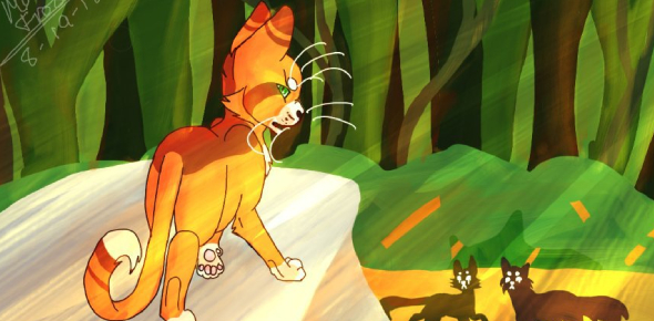 Quiz: How Would Your Life Be As A Warrior Cat?