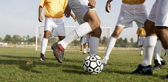 Test Your Soccer Knowledge