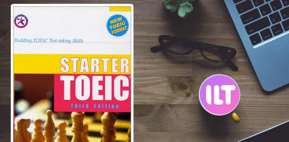 Starter TOEIC - CD 1 Trivia Quiz!