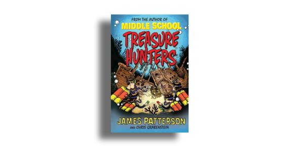 Treasure Hunters Novel Quiz