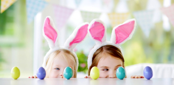 Fun Easter Quiz: Learn Some New Facts