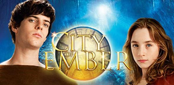 City Of Ember Comprehension Quiz 5 (Ch.8-9)