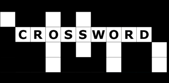 How Much You Know About Crossword? Trivia Quiz