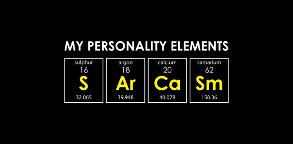 What Element Am I Quiz