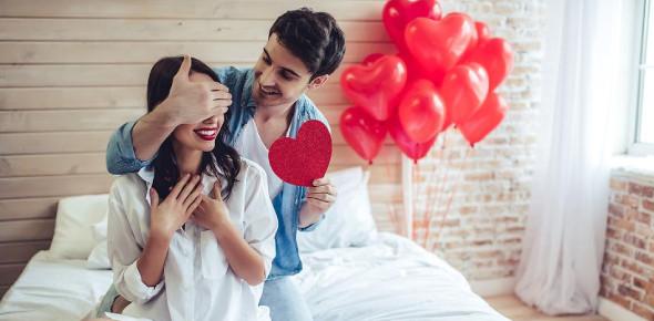 Quiz: Who Will Be My Valentine?