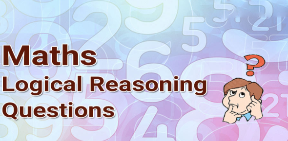 This Quiz Will Judge Your Math Reasoning Skills!