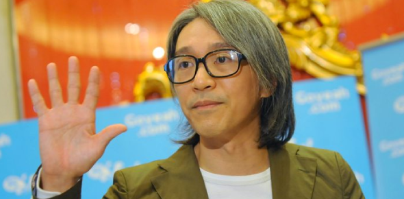 What Do You Know About Stephen Chow?