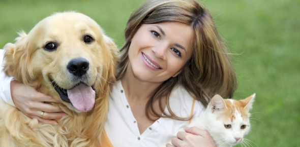 This Quiz Will Determine If You Like Cats Or Dogs More!