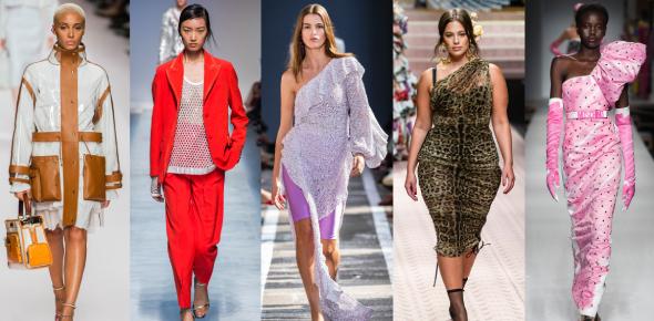 The Ultimate Fashion Trivia