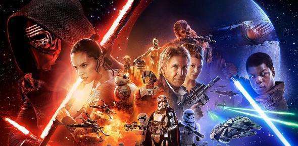 The Ultimate Star Wars Quiz! Trivia