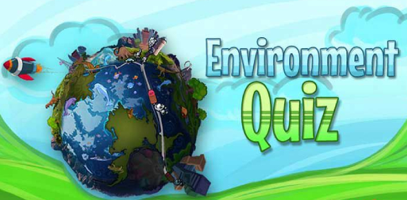 What Is Your Environmental IQ Quiz!
