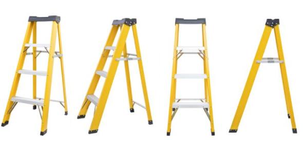 Quiz: Step Ladders Safety