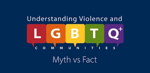 Myths And Facts About The Lgbtq+ Community