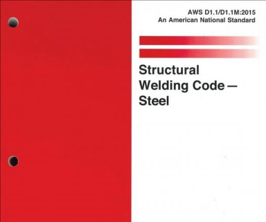 Practice Test For Los Angeles City Welder Certification Closed Book Section