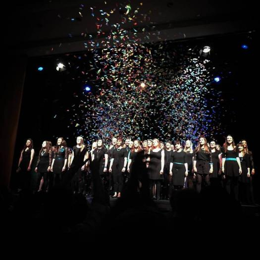 The Starling Choir Sorting Quiz