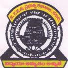 Stsn Govt. Degree College, Kadiri - 515591
