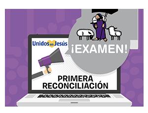 TIJ Primera Reconciliación Lección 2: Obedecemos los Mandamientos de Dios
