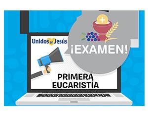 TIJ Primera Eucaristía Lección 1: Pertenezco a una comunidad que ama