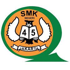 English Try Out 1-smkn 45 Jakarta