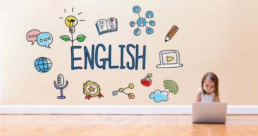 1st Quimestre 8th Language Test 2019