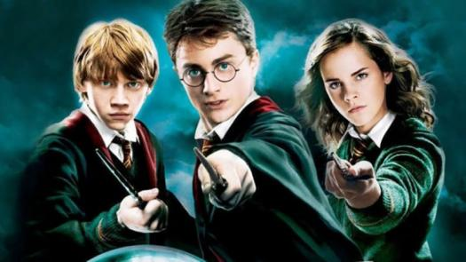 Which Harry Potter Student Are You??