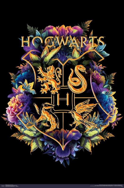 What Hogwarts House Are You?