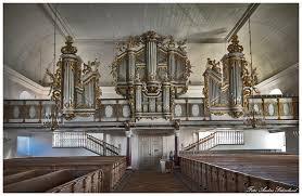 Vilken Svensk Organist �r Du?