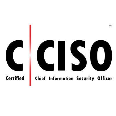 EC-Council Certified CISO (CCISO)