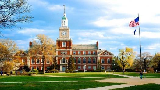 Qual Dessas Universidades DOS Eua � A Sua Cara?