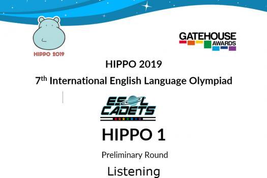 Hippo 1 - Listening
