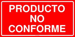 Evaluaci�n Producto No Conforme