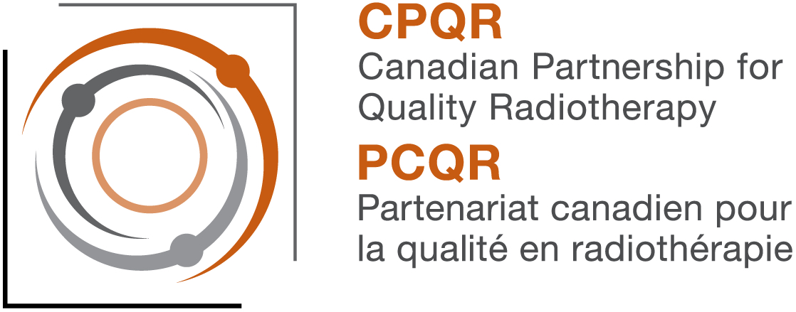 CPQR Patient Reported Outcomes Self-Assessment Tool