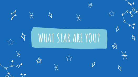 What Star Are You?