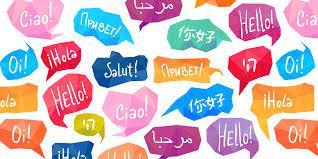 Language Quiz Template