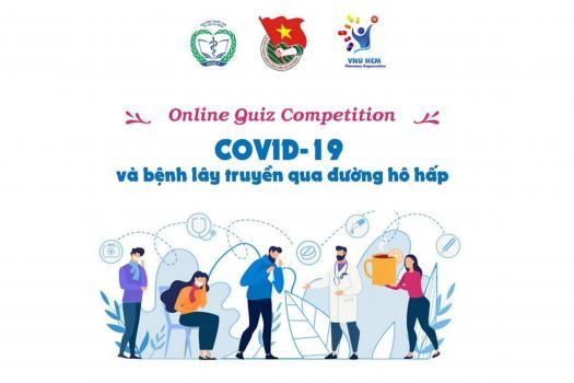 Online Quiz Competition 1