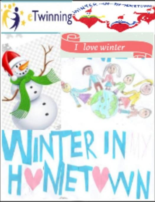 """Quiz For The Etwinning Project """"Winter In My Hometown"""""""