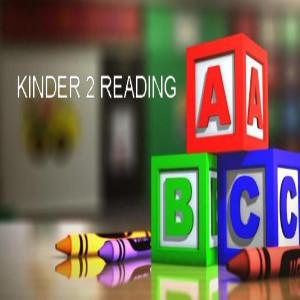 Kinder 2 Reading Batch 1