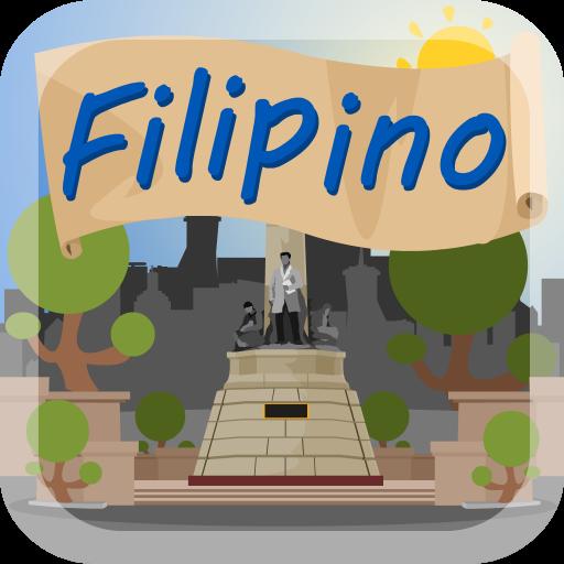 Kinder 2 (Filipino) Batch 2