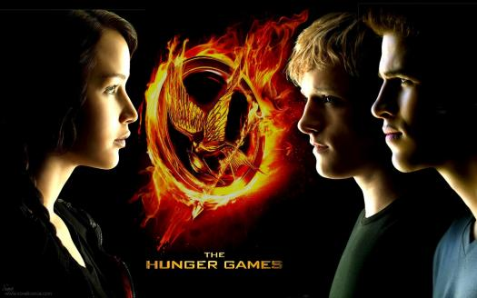 Would You Survive The Hunger Games?