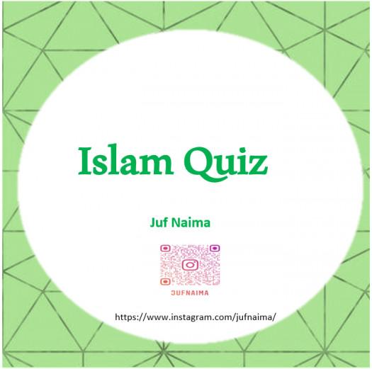 Islam Quiz (Nederlands)