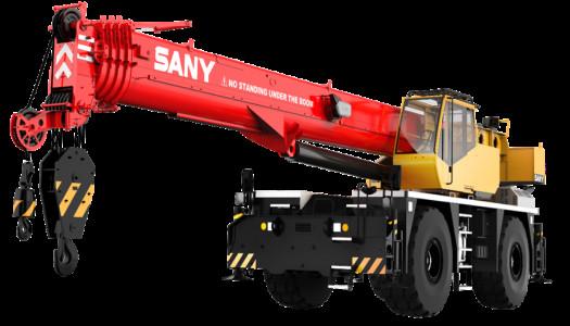 Truck Crane Cal-1 Training Test Paper