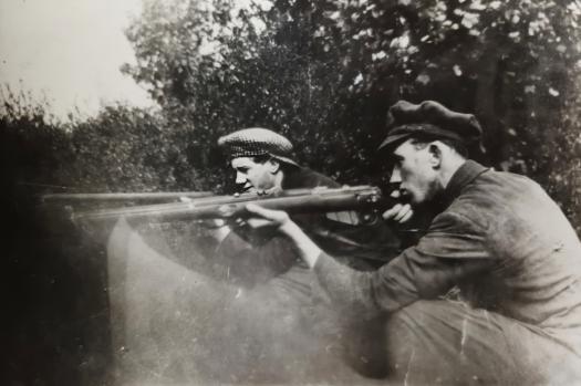 Tipperary Brigades History Quiz