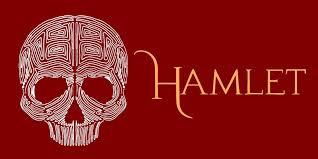 """""""The Tragedy Of Hamlet"""""""