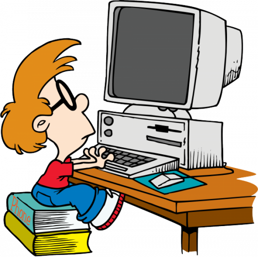 Computer Quiz - Class 5