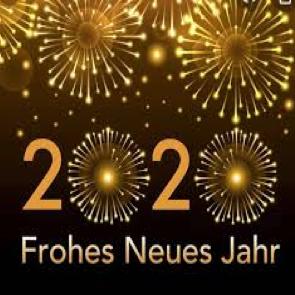 Ein Jahr In Deutschland