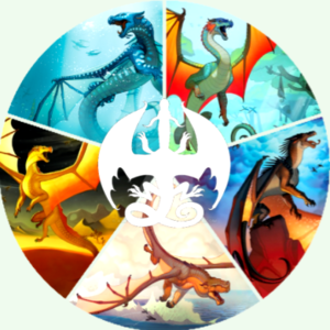 Wings Of Fire Book 1-5 Protagonist Quiz