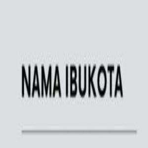 Nama-nama Ibu Kota Di Indonesia Bagian Barat