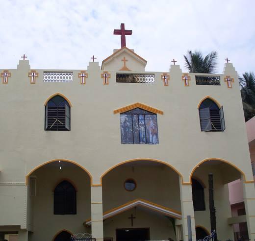 Bible Quiz 2020 | Sunday School, CSI Christ Of Calvary Church, Bengaluru.
