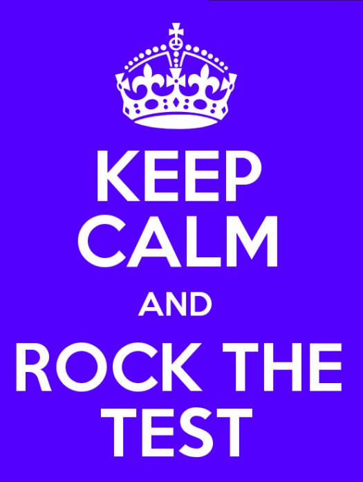 "Test N� 1 - 2nd Kids ""C"""